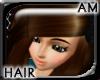 [AM] Hikatu Brown Hair