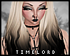 t; Isidore Blonde/Black
