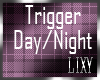 {LIX}Day/Night Trig Dome