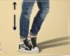 Longer Legs/Scaler