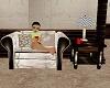 Dreamhouse Coffee chair