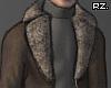 rz. Fur Coat