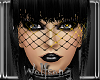 WS ~ Veil:Goth GoldDeath