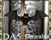(A) Silly Bat Pet 2