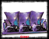 *SW* Dragon Cuddle Sofa