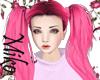 kiluwa shocking pink