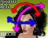 BLOS Unisex Head Poser