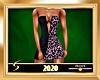 Janis Leopard Dress 2