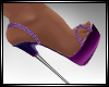 Brenna Shoe Purple