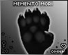 , Mori | paws F