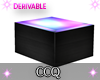 [CCQ] Glow Table