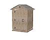 PortaPotty (Outhouse)