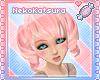 [NK] Pink gum Candies