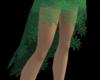 [W]Green Sarong
