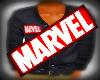 Supreme Marvel Jacket