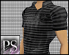 [PS] Biohazard Polo GREY