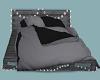 (V) Pallet Bed