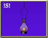!S! Hanging Lantern