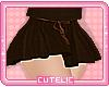 ✧˚Gobble Gobble Skirt