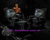 Darkside Lunar Sofa Set
