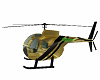 Highrise Trap Helicopter