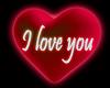 """I Love You"" Trigger"