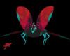 ~F~ RedBlue Flying Bug