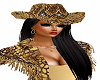 CowGirl/Boy Hat
