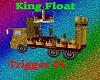 King Float Animation