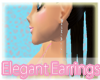[F]Elegant Earrings