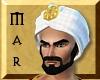 ~Mar Turban v1 M White