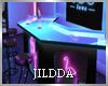 ~J~ Neon Vibe Bar ~