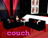 quad queen sofa couch