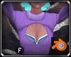 [DIM]Flat Keyhole Top