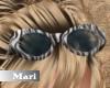 !M! Sunglasses Zebra