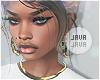 J | Antonieta brunette