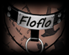 Floflo Collar Male