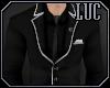 [luc] Romantica Jacket S