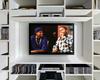 Tv shelf -friday