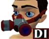 DI Annon Gas Mask