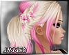 Stasy blond pink