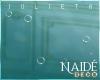 J! Naidé bubbles effect
