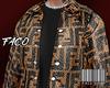𝕱𝕮  FENDI Coat