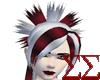 Platinum Blut Olivia