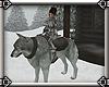 ~E- Winter Wolf Furni