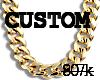 SHYFT 2 Custom