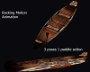 Indian Country Canoe 3