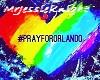 Pray For Orlando Room