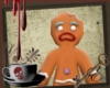 Tortured Gingy