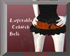 Layerable Cobweb Sash